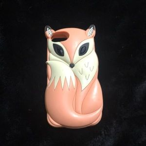 Other - Fox - iPhone 7 phone case
